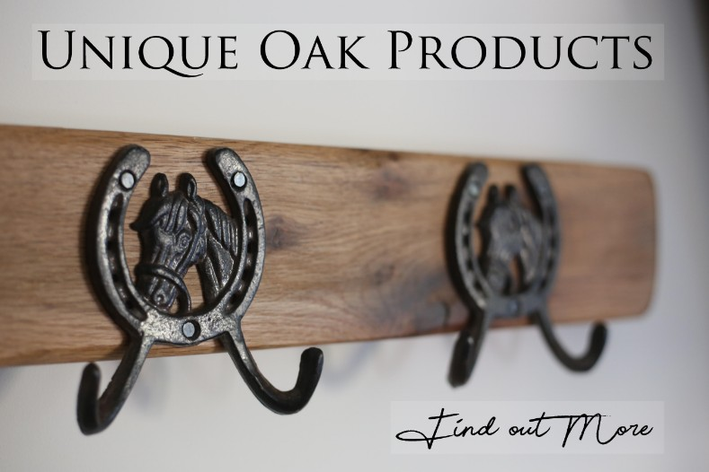 unique oak products